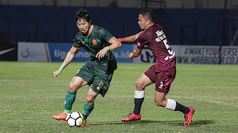 Prediksi PSM Makassar vs PS TIRA Persikabo