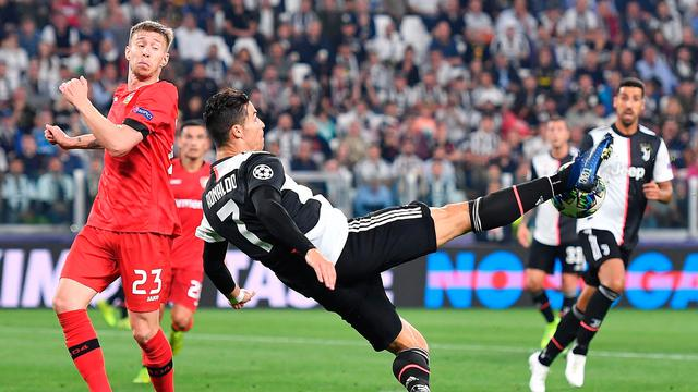 Prediksi Leverkusen vs Juventus