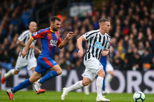 Prediksi Newcastle vs Crystal Palace