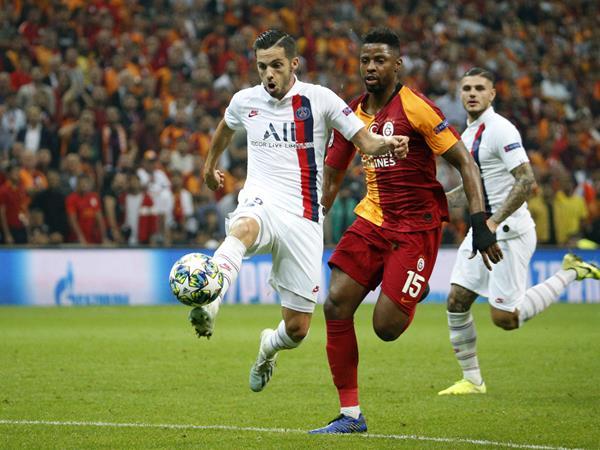 Prediksi PSG vs Galatasaray