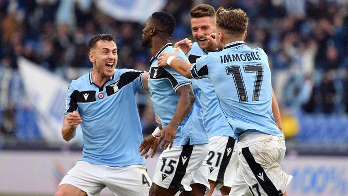 Prediksi Lazio vs Verona